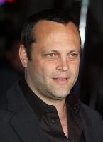 Acteur Vince Vaughn