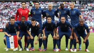 Euro 2012 : France