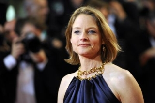 Actrice Jodie Foster
