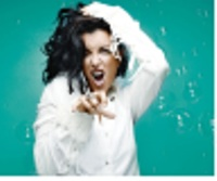 Jenifer dévoile un nouvel extrait de son prochain album L'amour et moi