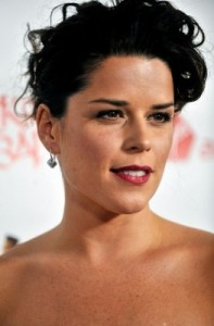 Actrice Neve Campbell