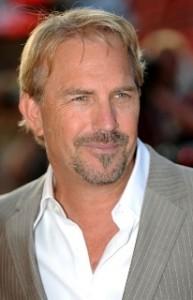 Acteur Kevin Costner