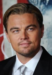 Acteur Leaonardo DiCaprio