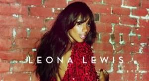Chanteuse Leona Lewis