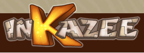 Logo du jeu flash InKazee