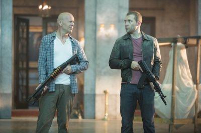 Box-office mondial : Die Hard 5 en tête du classement