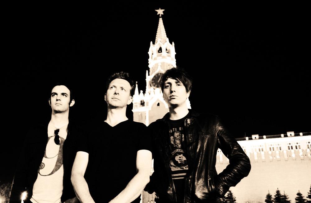 Some Velvet Morning: le groupe de pop rock music au GoMoscow! Festival