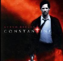 Film à télécharger légalement : Constantine avec Keanu Reeves