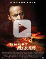 Film en téléchargement Ghost Rider : L'Esprit de Vengeance avec Nicolas Cage !
