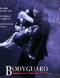 Un excellent film à télécharger : Bodyguard avec Whitney Houston