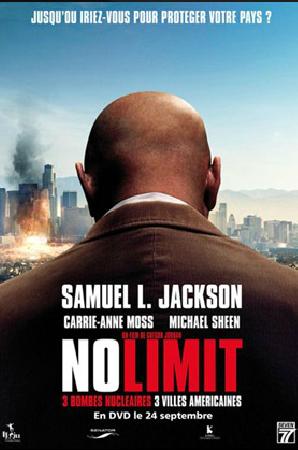 À découvrir, le film à télécharger No Limit