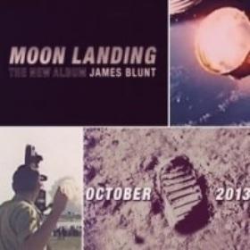 James Blunt bientôt en tournée !