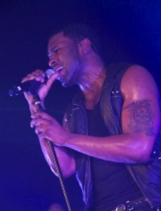 Le chanteur Jason Derulo