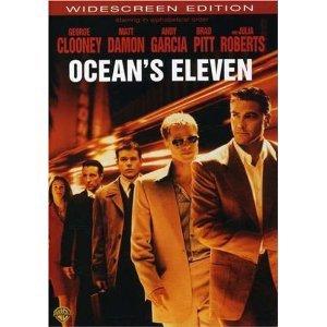 Le film cinema a telecharger Ocean's Eleven est un thriller a ne pas manquer