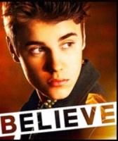 Le chanteur Justin Bieber