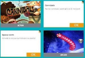 Playweez, un site qui propose des jeux en ligne pour vos smartphones