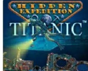 Hidden Expedition Titanic : ce jeu pc où vous recherchez des objets