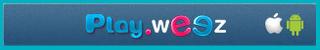Les jeux en ligne sur m.Playweez n'attendent que vous !