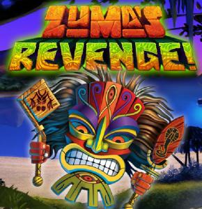 Le jeu mobile Zuma's Revenge de M-games-club
