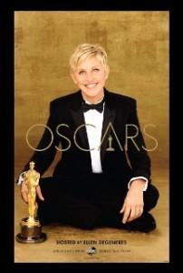 Les héros : les grandes vedettes de la cérémonie des Oscars 2014