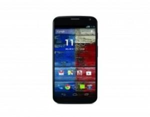 Le Motorola Moto X