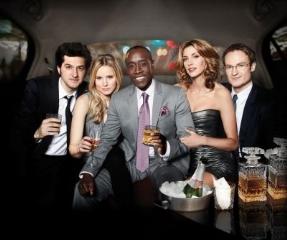 Jimmy : uniquement des séries proposés sur la chaine de Canal +