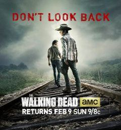 AMC diffuse une photo pour le retour de la série « The Walking Dead »