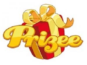 Prizee : site de jeux en ligne