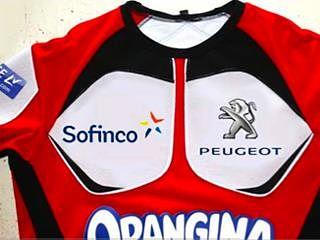 Tournoi des 6 Stations sponsorisé par Sofinco