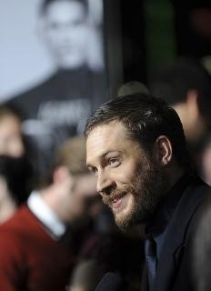 Tom Hardy : l'acteur pourrait jouer dans Legend