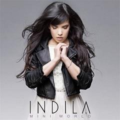 Indila : un deuxième album déjà en préparation !