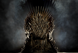 Série Games of Thrones