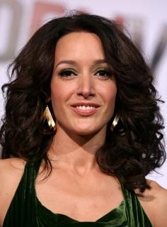 L'actrice Jennifer Beals