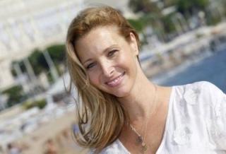 Mon Comeback : Lisa Kudrow