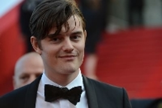 L'acteur Sam Riley