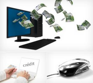 Simulation credit en ligne