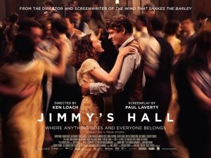 Affiche de Jimmy's Hall