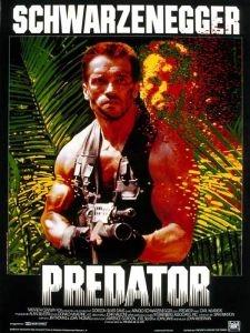 L'affiche de Predator