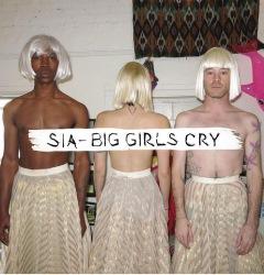 La chanteuse Sia