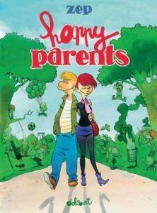 L'affiche de Happy Parents