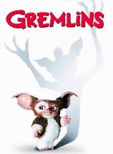 L'affiche des Gremlins