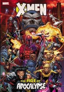 L'affiche de X-Men: Apocalypse