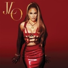 La chanteuse Jennifer Lopez