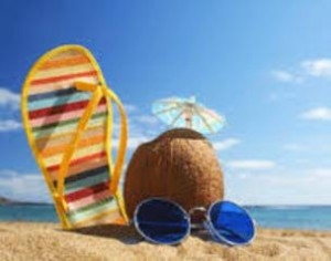 Prendre un crédit pour passer des vacances de rêve