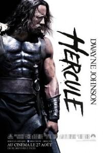 L'affiche d'Hercule