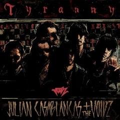 L'affiche de Tyranny