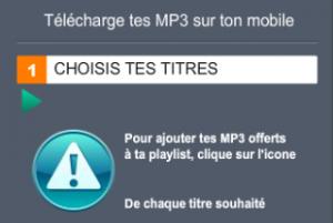m.Mplay3 : des sonneries mobiles en téléchargement
