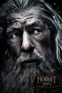 La nouvelle affiche de The Hobbit