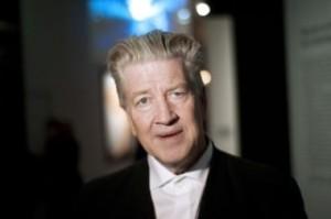 Le réalisateur David Lynch