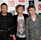 Vieilles Charrues : le groupe Muse  présent au festival